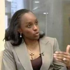 Minister ICT Omobola Johnson