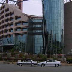 Regulator NCC Office