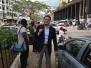 Liberia April 2014