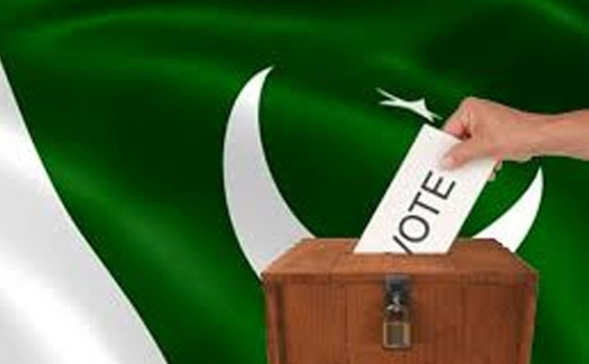 ICT Manifestos of three largest political parties of Pakistan