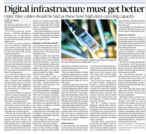 PI Article -Digital Infrastructure must get better 10Aug2020